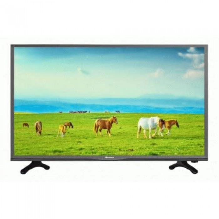 Hisense 24 Inches LED Television + Free Bracket   24 N50HTS
