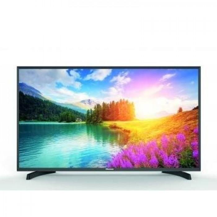"Hisense 32"" LED HD Television + VGA-RBG, Black | 32 B5100"