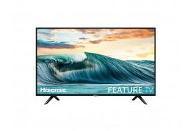 Hisense 43 Inches LED Television + Free Bracket | 43 B5100