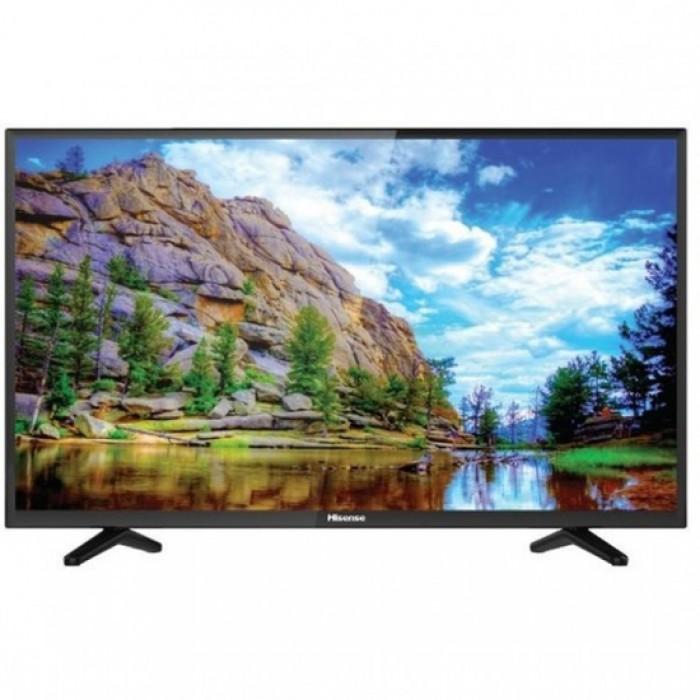 Hisense 43 Inches LED, HD Television   43 N2176