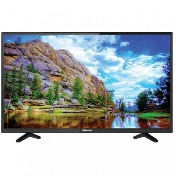 Hisense 50 Inches LED, HD Television   50 N2176