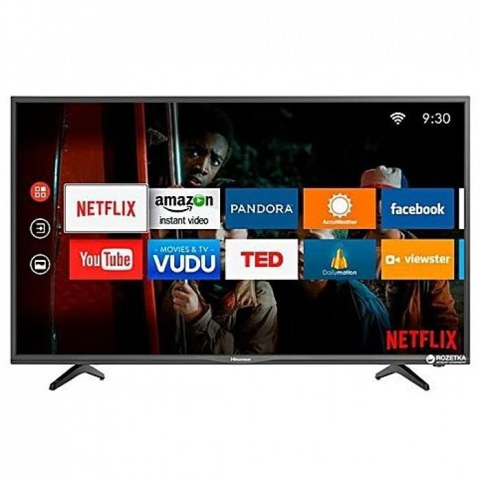 Hisense 32 Inches LED Smart Television   32 B6000