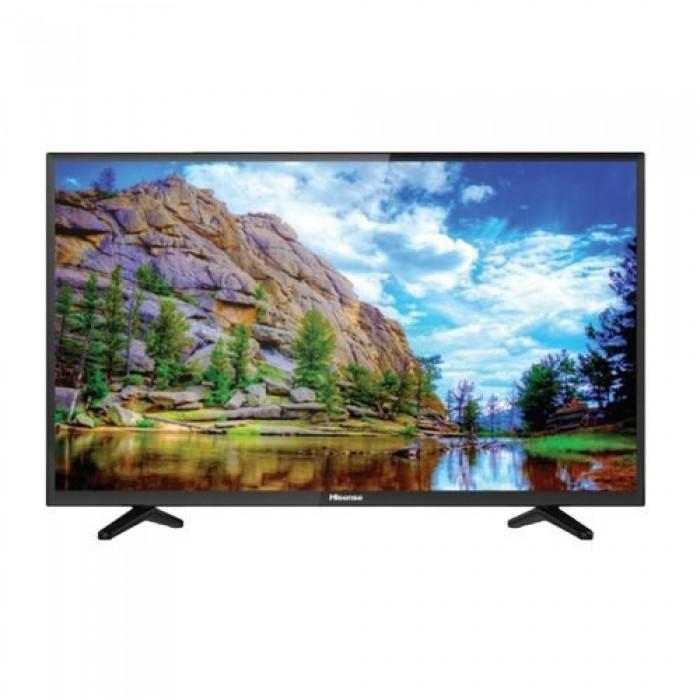 "Hisense 40"" LED, HD, Smart Television | 40 B6000"