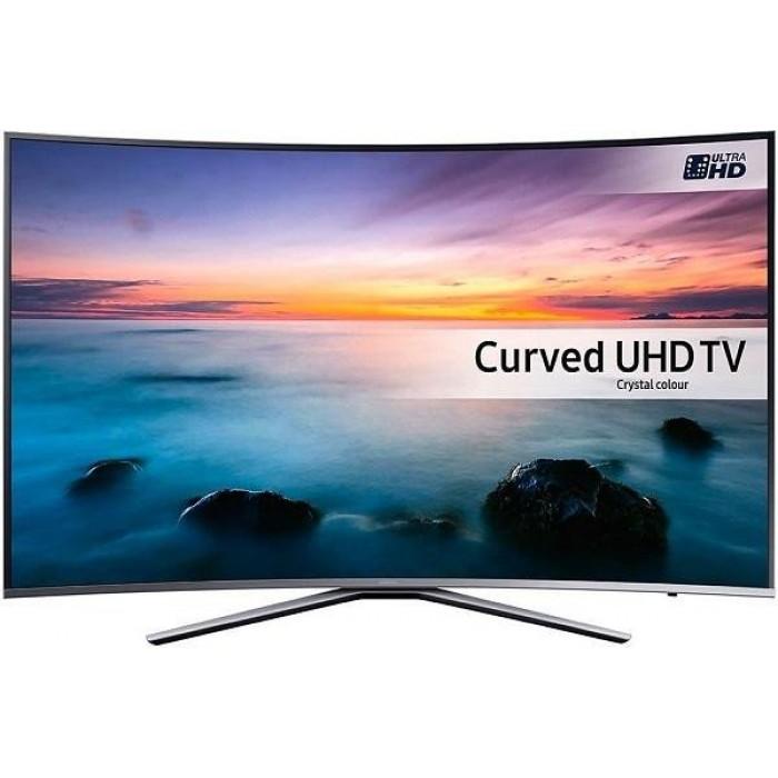 Hisense 49 Inches UHD Television   49 M5600CW