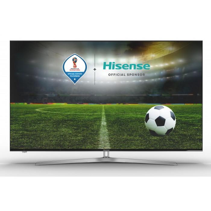 "Hisense 55"" UHD Television | 55 U7A"