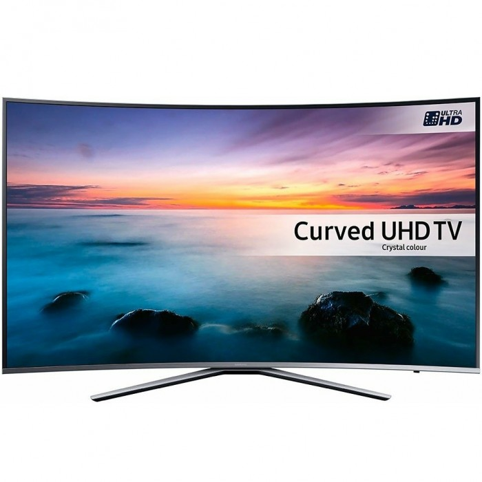 Hisense 55 Inches UHD Curved Screen Television   55 M5600CW