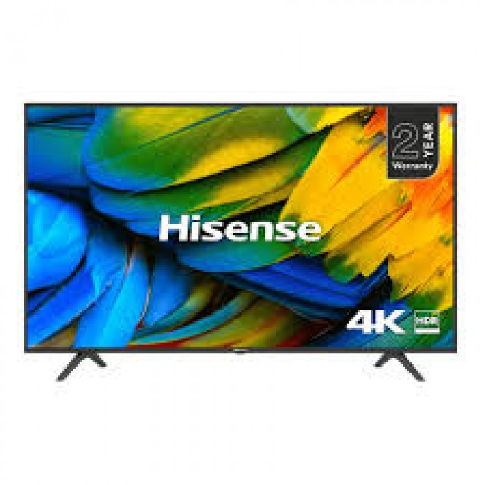 Hisense 50Inches UHD Smart Television   50 B7100
