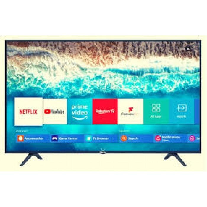 Hisense 50Inches UHD Television | 50 A7100