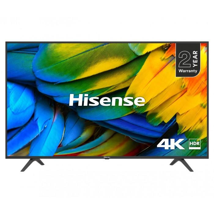Hisense 55 Inches UHD Smart Television   55 B7100