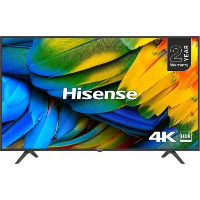 "Hisense 65"" UHD Smart Television | 65 B7100"
