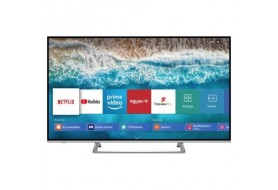 Hisense 50Inches UHD Smart Television   50 B7500