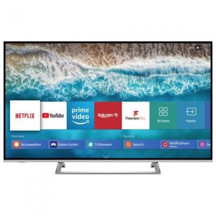 "Hisense 50"" UHD Smart Television | 50 B7500"