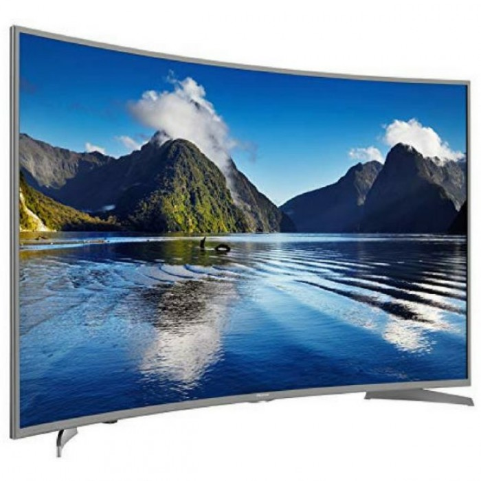 Hisense 55 Inches UHD Smart Television   55 A7600