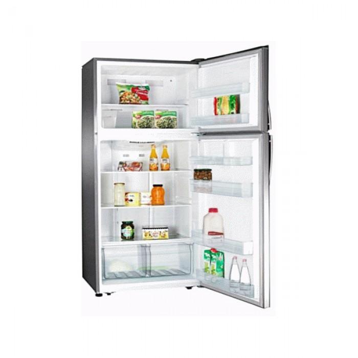 Hisense Refrigerator 490Litre Top Mount Defrost  REF 65 WR