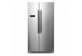 Hisense 516 Litre Refrigerator Side-by-Side REF 67 WSI