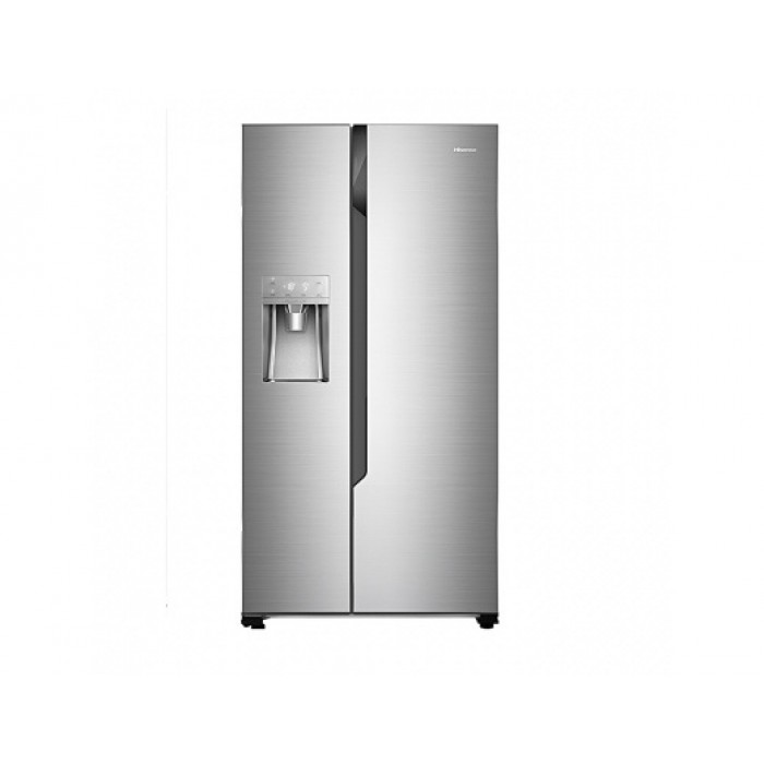 Hisense 535 Litre Refrigerator Side by Side 70 WS