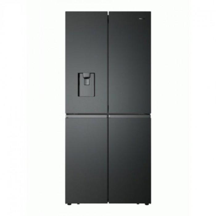 Hisense 432Litre Multi-Door Refrigerator REF 56 WCB
