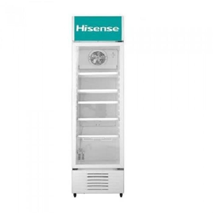 Hisense 282Litre Beverage Chiller Showcase Refrigerator FL 37 FC