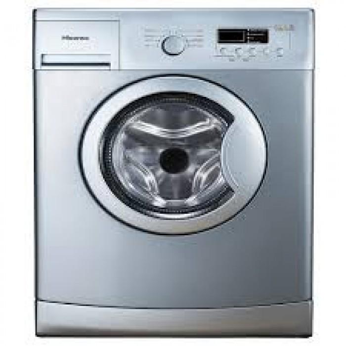 Hisense 7KG Front Loader Automatic Washing Machine WM 7010S