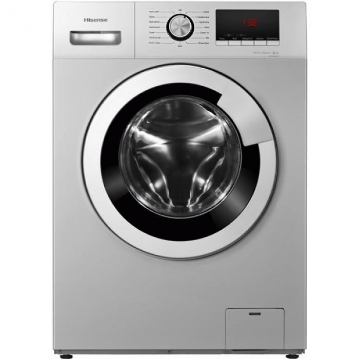 Hisense 8Kg Washing Machine Front Loader Automatic WM 8012S