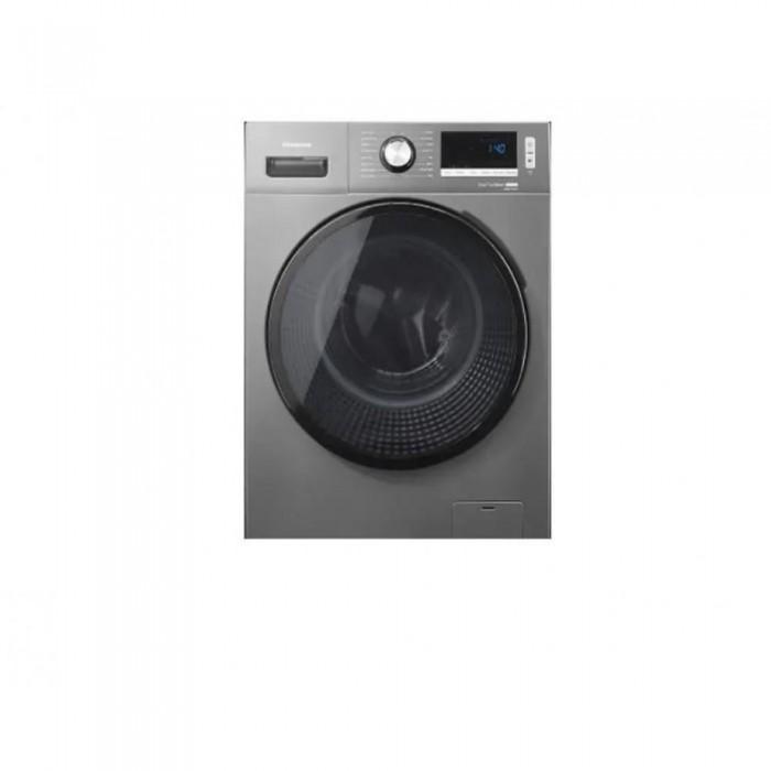 Hisense 10KG washing Machine Wash and Dry WM 1014V