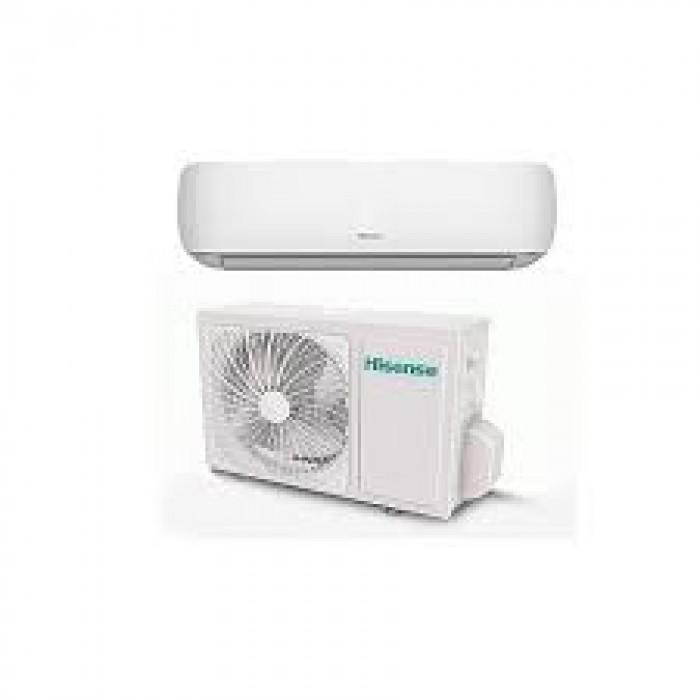 Hisense 1.5HP Split Unit Air Conditioner SPL Copper-TG