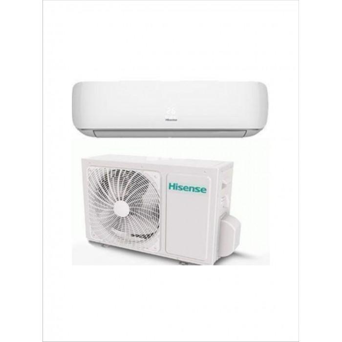 HISENSE 1HP Split Unit Air Conditioner SPL 1HP Copper INV-DK