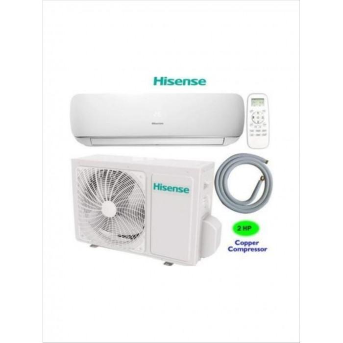 HISENSE 1.5HP Split unit Air Conditioner SPL 1.5HP Copper INV-DK