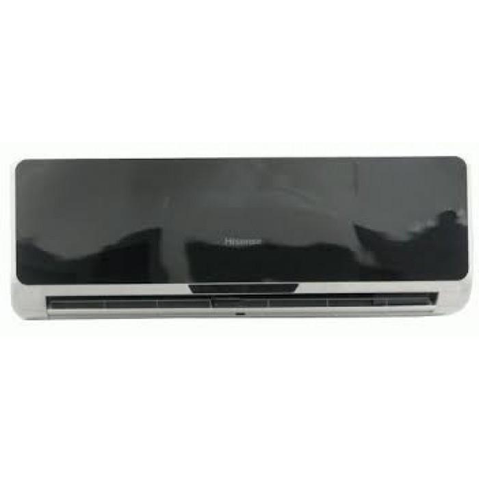 Hisense 1HP Art Cool Air Conditioner Black Mirror ART BLMRAS(AS09TFB)