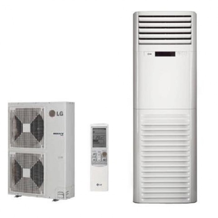 Hisense 2HP Floor Standing Air Conditioner, Package Unit FS 2HP
