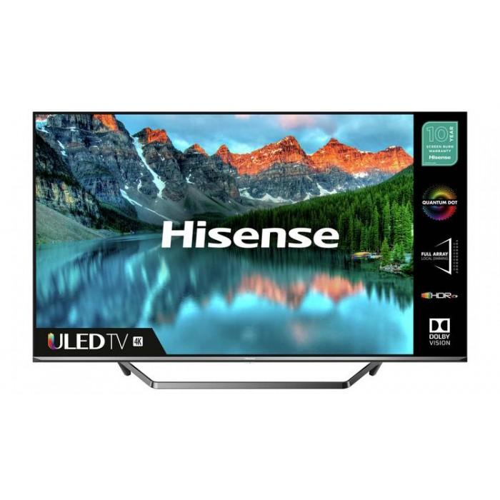 Hisense 55 Inches Television | TV 55 U7QF