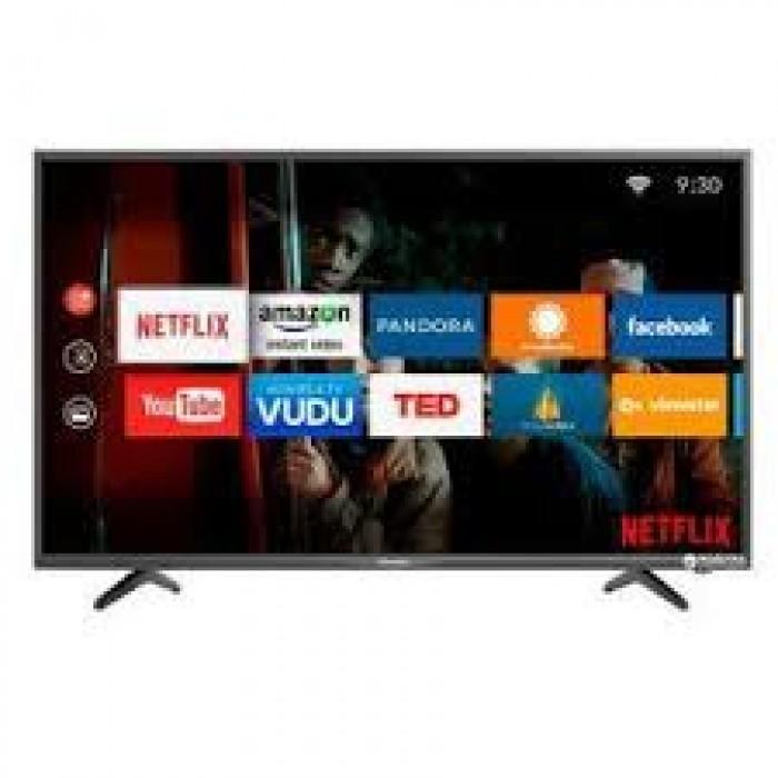Hisense 55 Inches 4K UHD Smart Television | TV 55 A7800