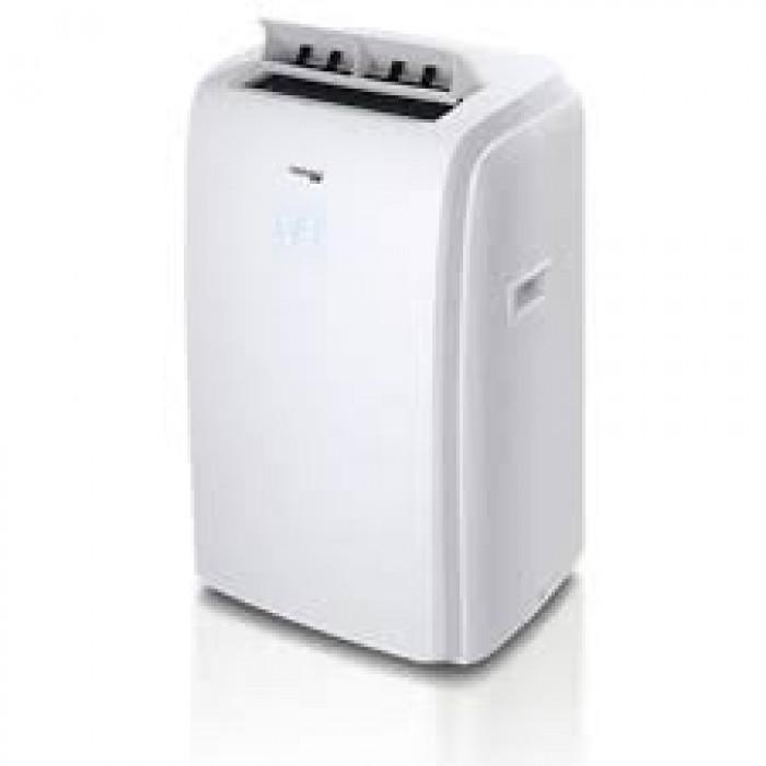 Hisense 1.5HP Portable R410A Air Conditioner (PAC 1.5HP)