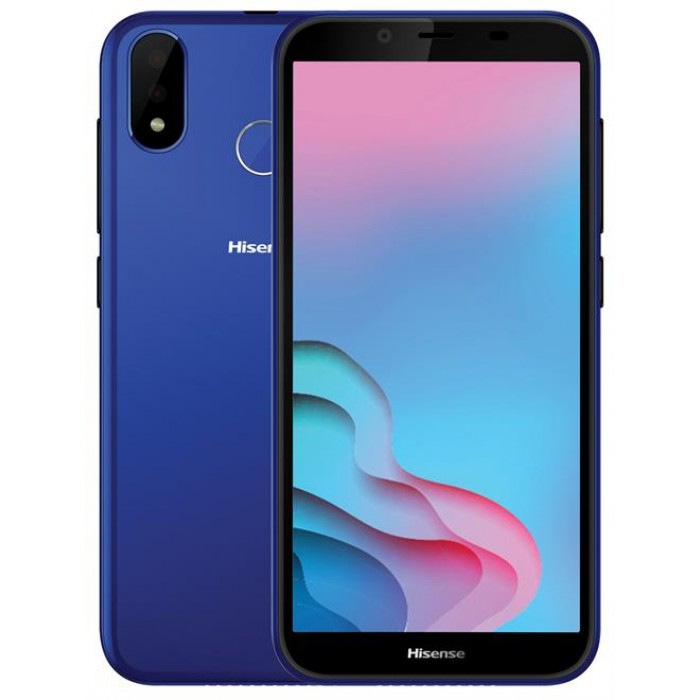 Hisense E9 GSM Smart Phone