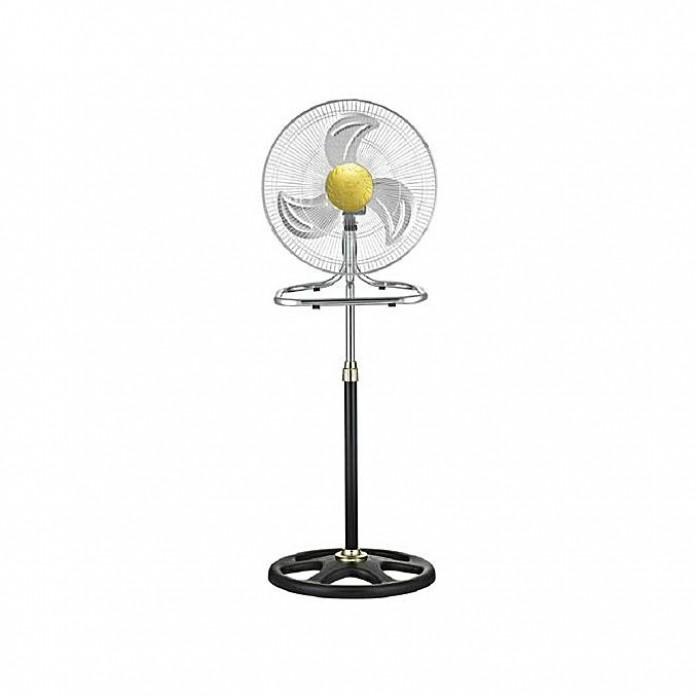 NEXUS 18 Inch Stand Fan Colour CTN (1) | NX-SF4404B