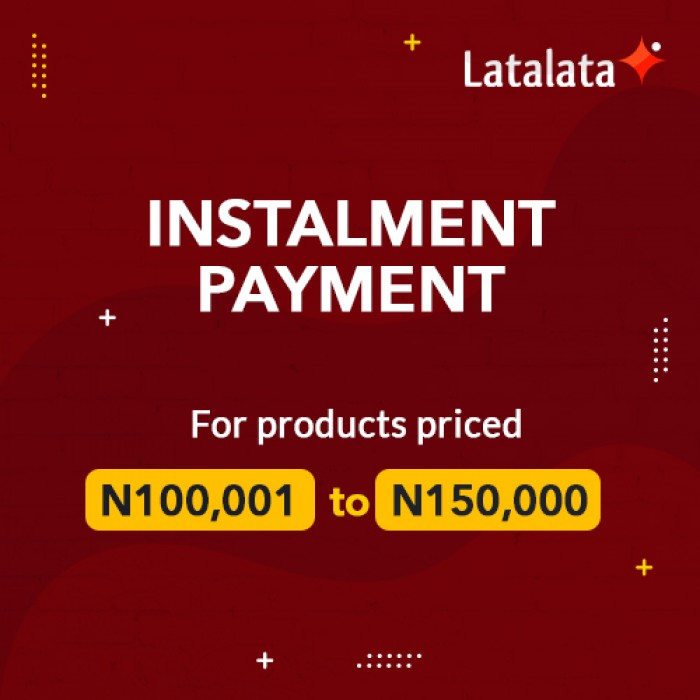 Class 2: Interest on Instalments from N100,000 to ...