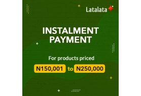 Class 3: Interest on Instalments from N150,000 to N250,000