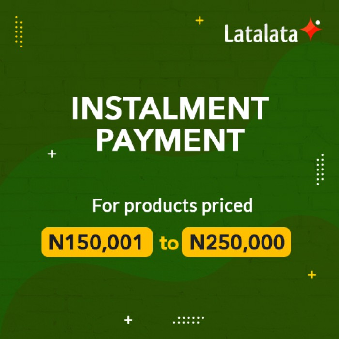 Class 3: Interest on Instalments from N150,000 to ...
