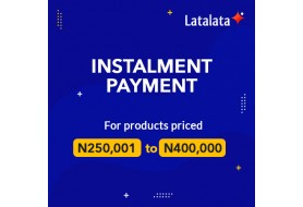 Class 4: Interest on Instalments from N250,000 to N400,000