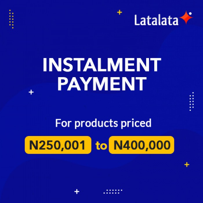 Class 4: Interest on Instalments from N250,000 to ...