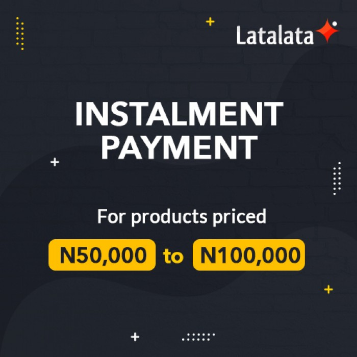 Class 1: Interest on Instalments from N50,000 to N...