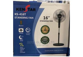 KENSTAR 16 Inches Standing Fan without Timer (KS-416T)