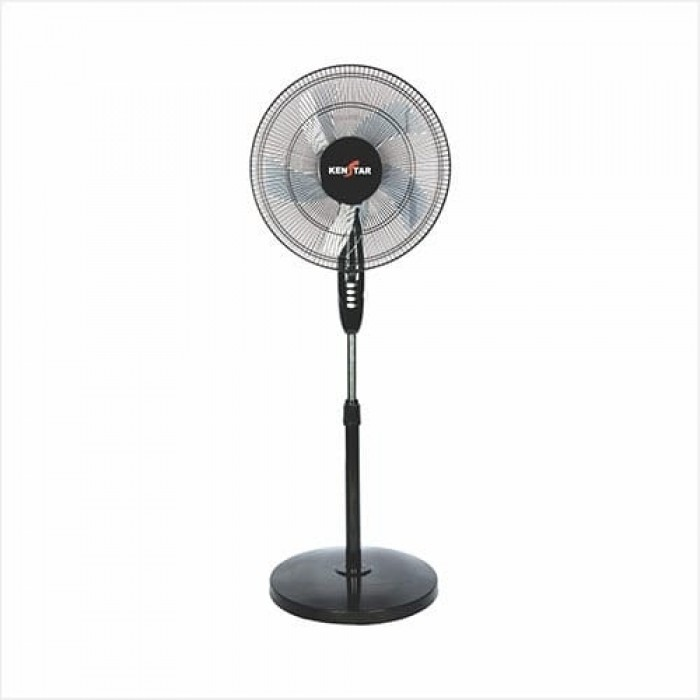 Kenstar 18 inches Standing Fan With Timer | KS-418T