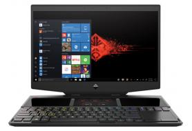 HP OMEN 15- DH1059NR  |  9Th Gen Intel Corei7 2.6GHz  |  1TB SSD 16GB RAM