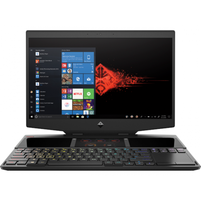 HP OMEN X Laptop 15-DG0024NR Product Number 7HW81UA#ABA