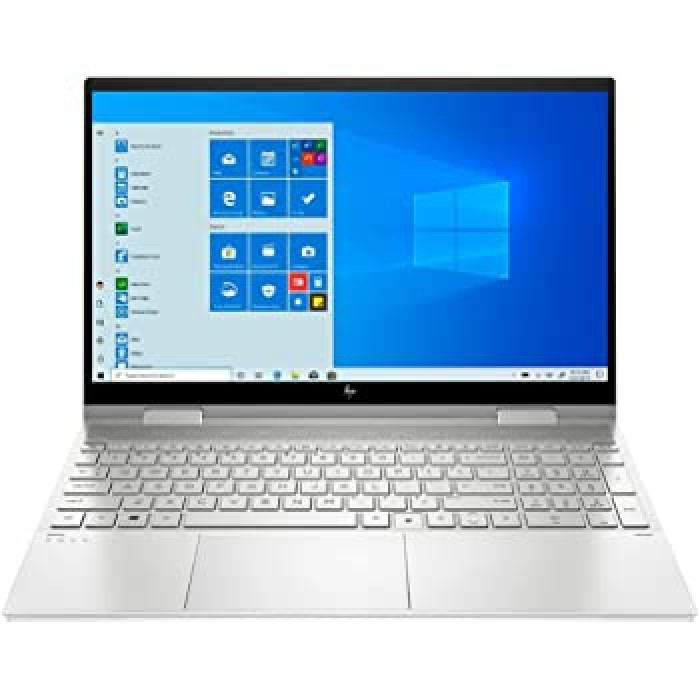 HP Envy X360 Convertible Laptop 15-DR1058MS   Product Number 150Z3UA#ABA