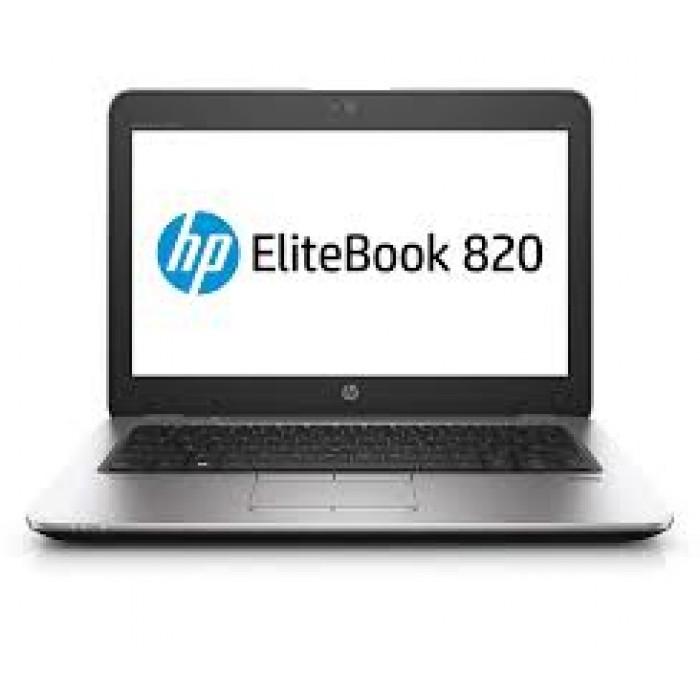 HP EliteBook 820 G3 NoteBook Product Number 7XF73UT#ABA