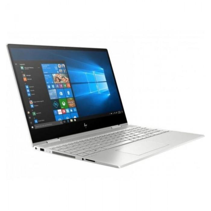 HP Envy X360 Convertible Laptop 15T-DR100   Product Number 6VH10AV