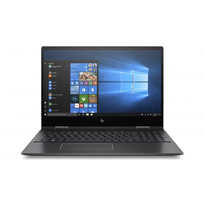 HP Envy X360 Convertible Laptop 15-CN1072MS | Product Number 13Q17UA#ABA