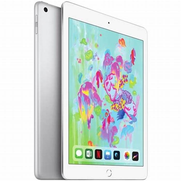 Apple iPad Product Number MR7F2LL/A